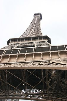 Free Eiffel Royalty Free Stock Image - 31416146