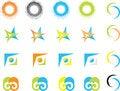 Free Logo Collections Stock Photos - 31420573
