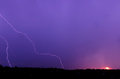 Free Lightning Stock Image - 31424711