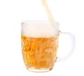Free Beer Pouring Into Beer Mug Stock Photos - 31428223