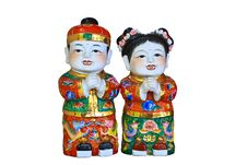 Free Chinese Doll Stock Images - 31421954