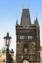 Free Old Town Bridge Tower In Prague Stock Photos - 31437863