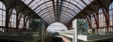Free Antwerp Station Stock Images - 31437114