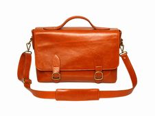 Free Brown Bag Stock Photos - 31437973