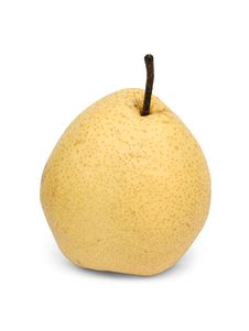 Free Chinese Pear Stock Photo - 31438010