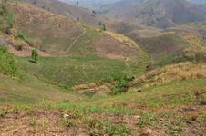 Free Bald Mountain Stock Photo - 31445550