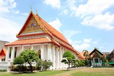 Free The National Museum In Bangkok, Thailand Stock Photo - 31446350