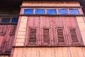 Free Old Thai House Royalty Free Stock Photos - 31453698