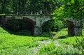 Free Old Stone Bridge Royalty Free Stock Photo - 31453905