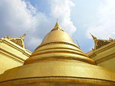 Free Beautiful Pagoda Stock Image - 31452051
