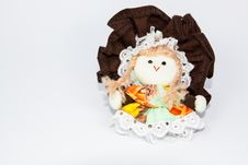 Free Doll Royalty Free Stock Image - 31453426
