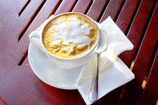 Free Coffee Royalty Free Stock Photo - 31453485