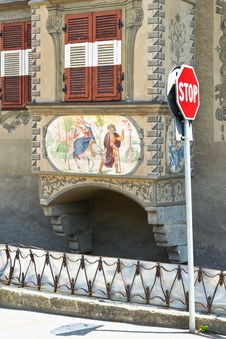 Free Brixen, South Tyrol Stock Photos - 31453923