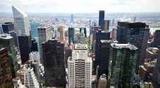 Free Manhattan, New York Stock Photography - 31457562