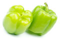 Free Green Bell Peppers Stock Photo - 31462780