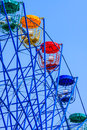 Free Ferris Wheel Stock Image - 31465801