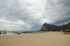 Free San Vito Lo Capo, Sicily Royalty Free Stock Photo - 31468005