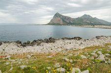Free San Vito Lo Capo, Sicily Stock Photography - 31468142