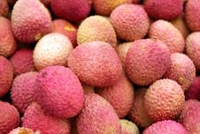 Free Fruits Lychee Royalty Free Stock Photos - 31475068