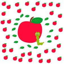Free Red Apple Stock Images - 31476084