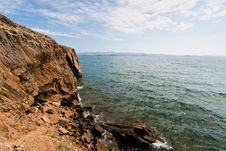 Free Lake Baikal Stock Images - 31477084
