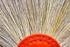 Free Broom Royalty Free Stock Images - 31477939
