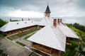 Free Monastery Topview Stock Photo - 31481190