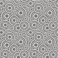 Free Circle Pattern Royalty Free Stock Image - 31483536