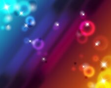 Free Abstract Colorfull Background Stock Photography - 31480642