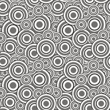 Free Circle Pattern Royalty Free Stock Image - 31483536