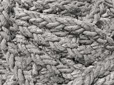 Free Rope Royalty Free Stock Photos - 31487708