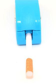 Free Cigarette Cigarette Stock Images - 31493204