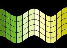 Free Wave Background Stock Image - 31494331