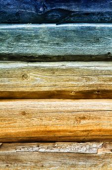 Free Abstract Wooden Background Royalty Free Stock Image - 31495056