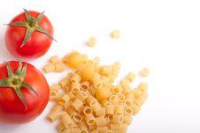 Free Raw Pasta Royalty Free Stock Photos - 31498538