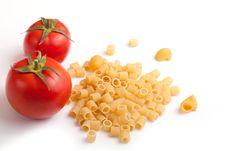 Free Raw Pasta Stock Images - 31498664