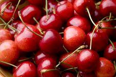 Free Cherries Stock Images - 31499124