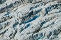 Free Glacier In Skagway Alaska Stock Image - 3156431