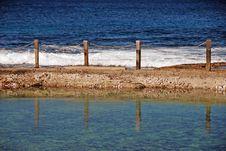 Free Ocean Reflections Stock Photo - 3150090