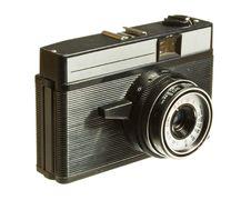 Free Vintage Camera (1). Royalty Free Stock Image - 3150436
