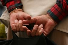 Free Hands Stock Image - 3150491