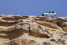 Free Off-road Car Stock Image - 3150581