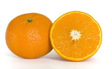 Free Tangerines Royalty Free Stock Photos - 3150958