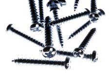 Free Metal Screws Stock Images - 3151124