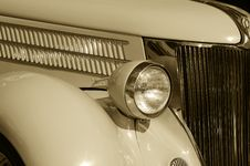 Free Antique Car Stock Photography - 3152302