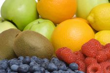 Free Fruits Stock Photography - 3153812