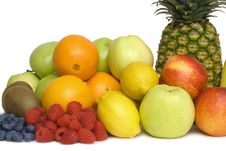 Free Fruits Stock Photo - 3153830