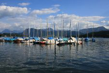 Free Boats Royalty Free Stock Image - 3154206