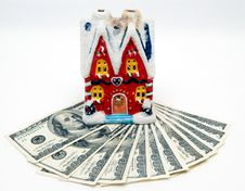 Free House Mortgage 6 Stock Image - 3154311