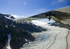 Free Mountains Lake In Alaska Stock Photo - 3154660